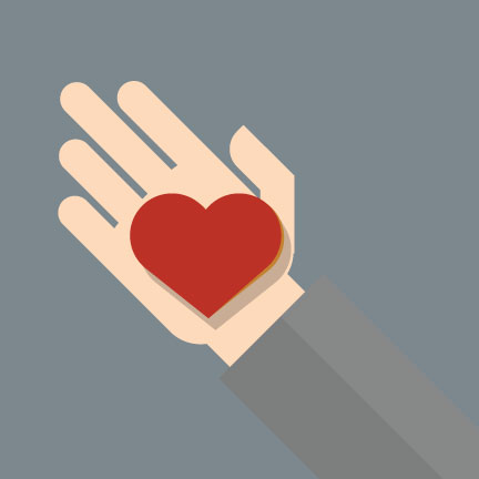 Love Is A Verb: Caring For Others By Helping Them Plan