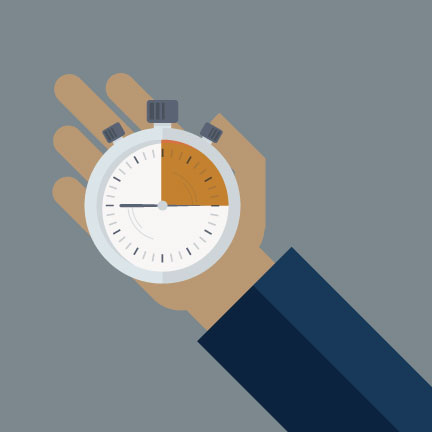 Tick, Tock: How Time Touches So Many Aspects Of Retirement Planning