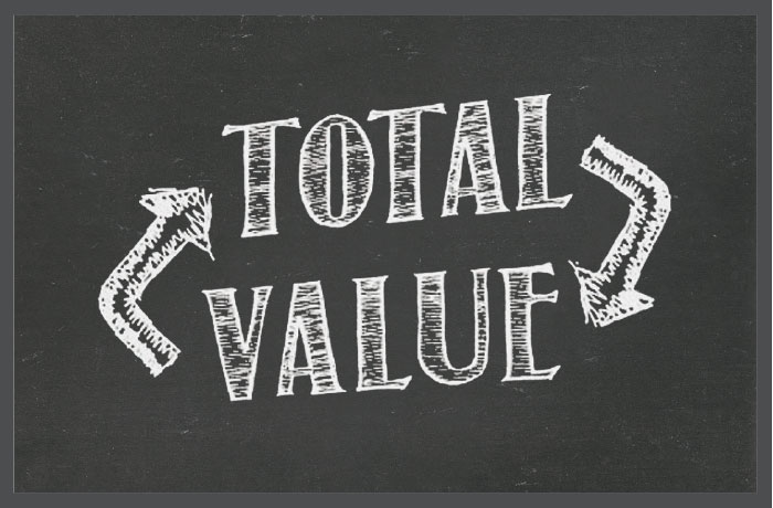Back to the Basics: Total Value