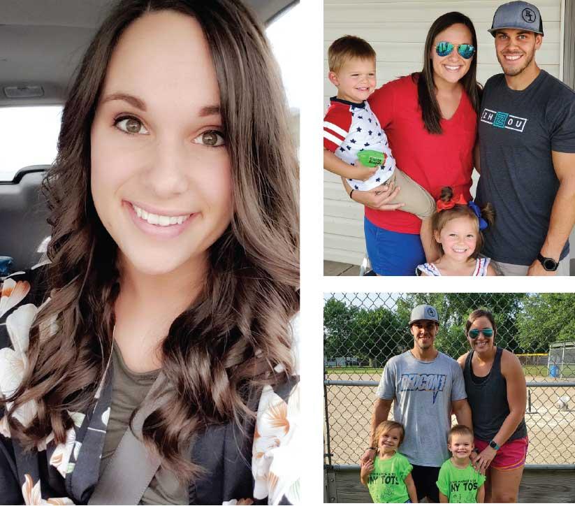 Team Spotlight: Katie Murray