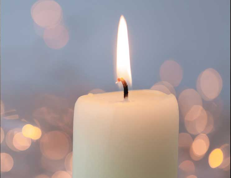In Memoriam – Celebrating the Lives Of those We Lost